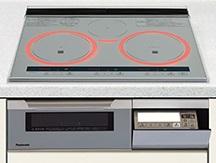 Panasonic  kz-w563s